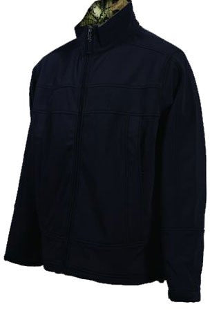 Browning Men's Softshell Work Jacket - Back40Trading2