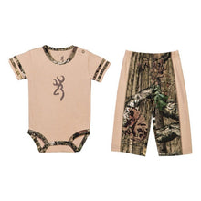 Browning Infant Camo And Pant Suit - Back40Trading2  - 1