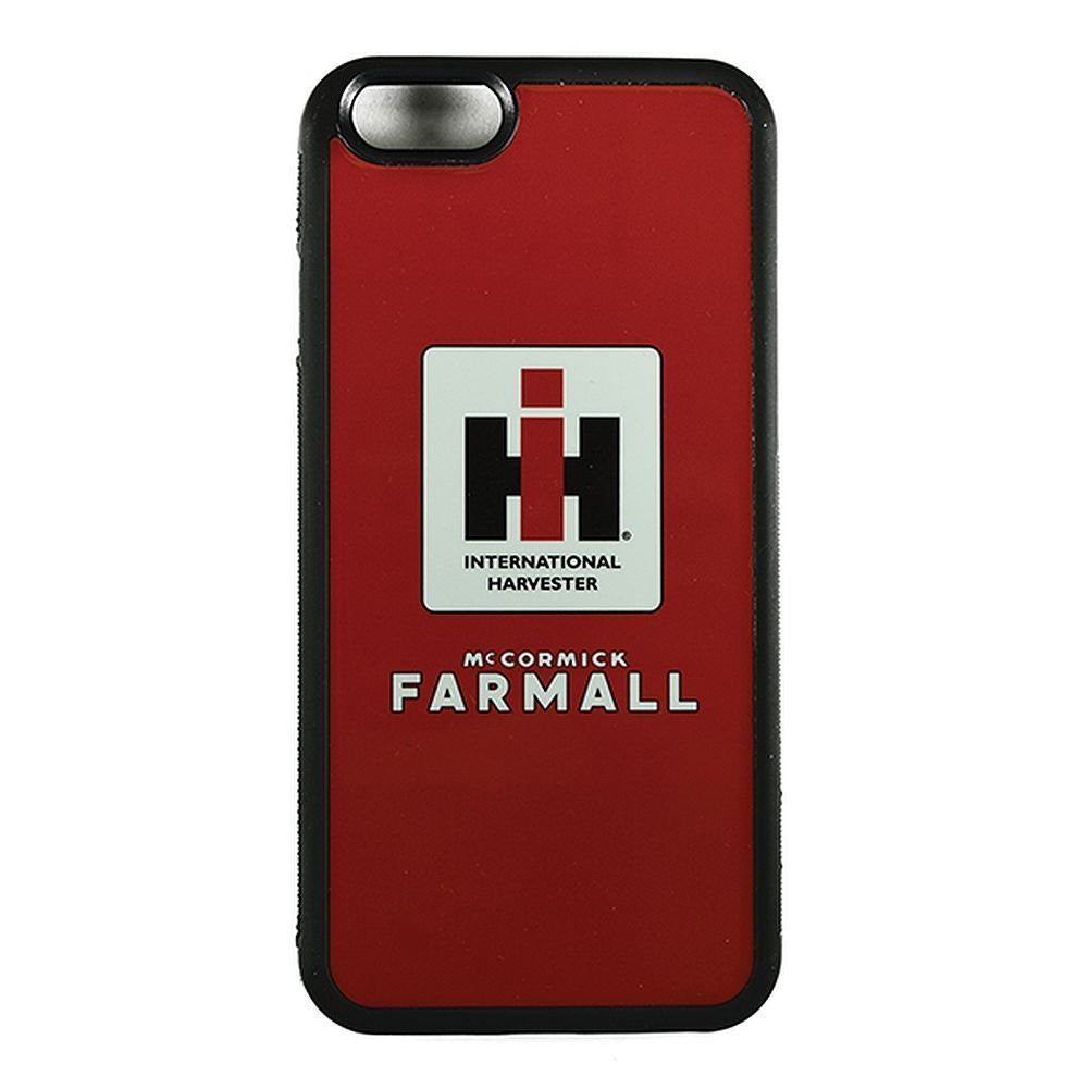 Farmall International Harvester iPhone 6 PLUS Licensed Hard Case - Back40Trading2