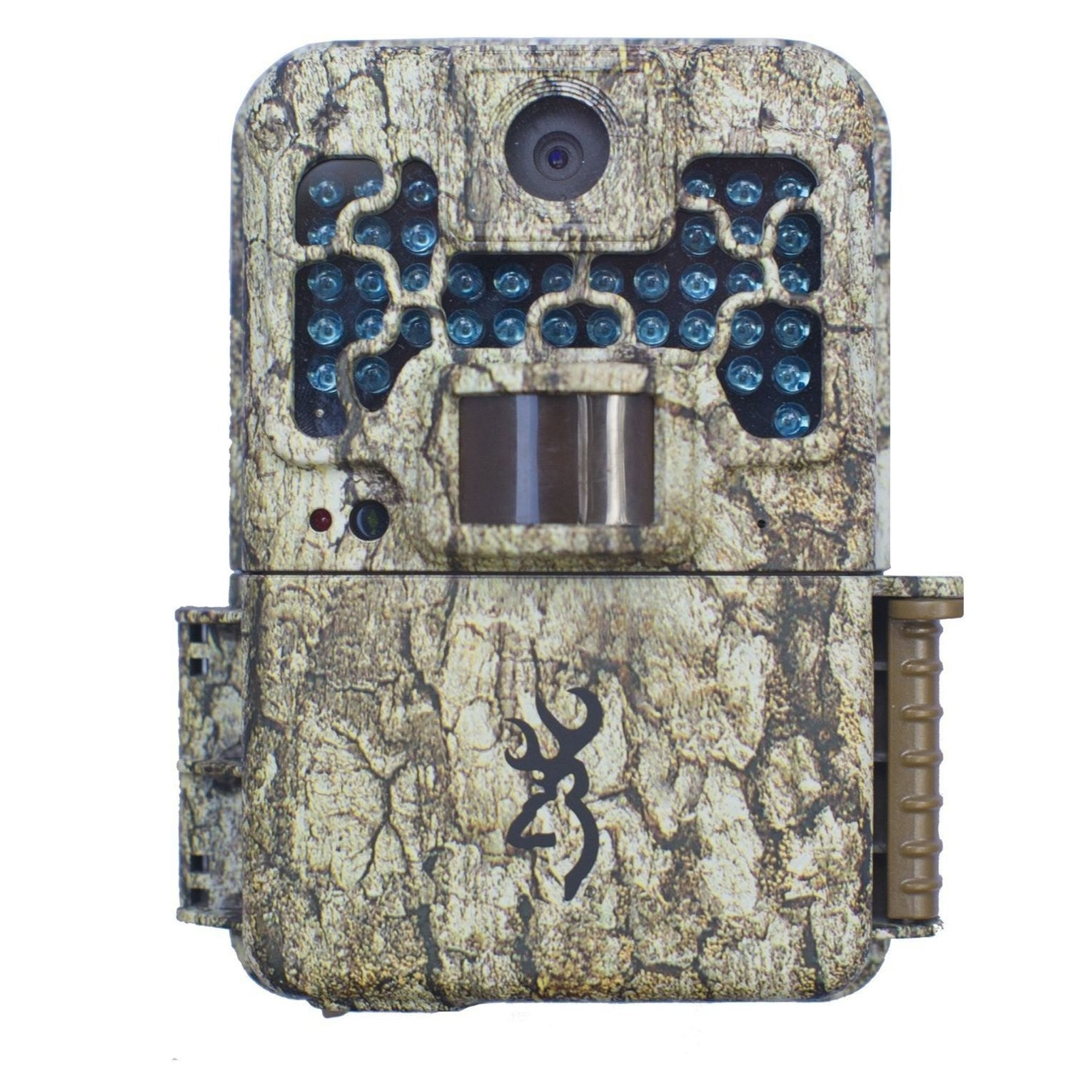 Browning Recon Force FHD Camera, Camouflage - Back40Trading2