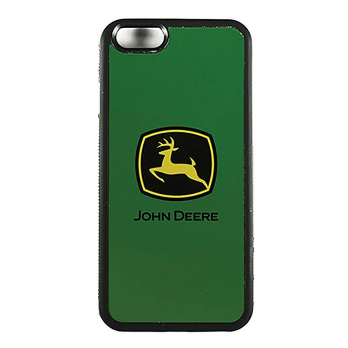 John Deere iPhone 6 Licensed Hard Case - Back40Trading2