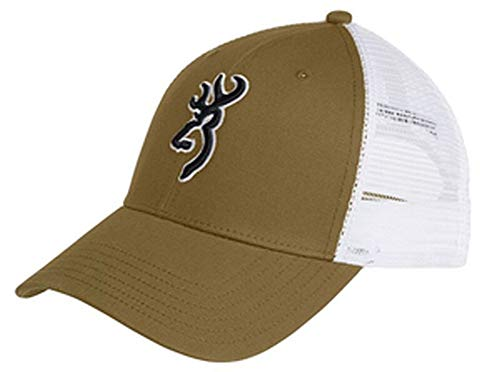 Browning Gameday Hat, Cap, Loden One Size