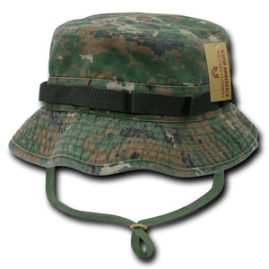 Rapid Dominance Boonie Hat, Khaki- back40trading2 - 3