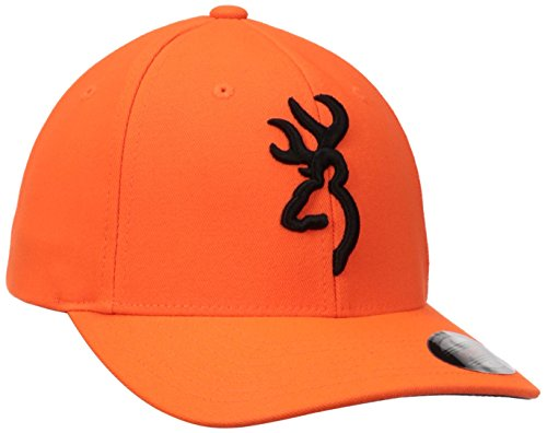 Browning Safety Flex Cap, Small/Medium