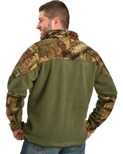Browning Men's Steep Fleece Clover Jacket - Back40Trading2  - 2