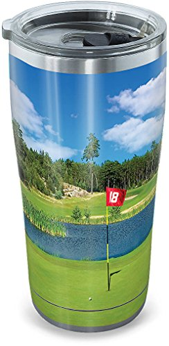 Tervis Stainless Steel Golf Vista 20-oz. Tumbler