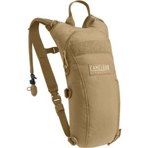 Camelbak ThermoBak Mil Spec Antidote Hydration Backpack Coyote 62607- Back40Trading2