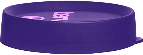 Tervis 24 oz. Purple Straw Lid Tervis One Size- back40trading2
