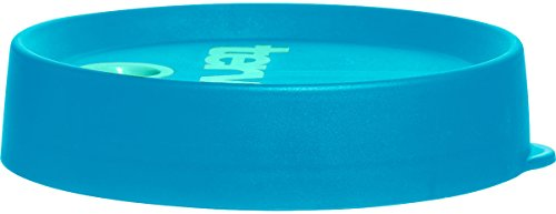 Tervis 24 oz. Turquoise Straw Lid Tervis One Size- back40trading2