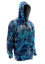 Huk Full Kryptek Performance Hoody- back40trading2 - 5