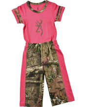 Browning Infant Camo And Pant Suit - Back40Trading2  - 3