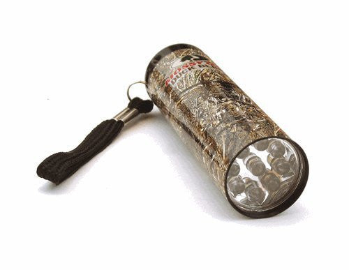 Mossy Oak Flashlights - Back40Trading2