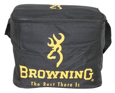 Browning 24 Count Softside Black Cooler