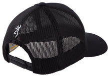 Browning Sideline Mesh Backed Hat, Black