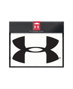 Under Armour UA Big Logo Decal - 12 Inch - Back40Trading2  - 2