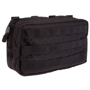 5.11 Tactical 10 X 6 Pouch, Black-back40trading2
