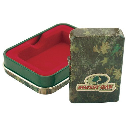 Mossy Oak Lighter - Back40Trading2