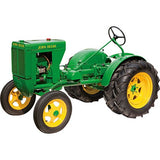 "John Deere 1937 Unstyled L Tractor Real Big Fathead Wall Decals 6'3""W x 4'3""H - Back40Trading2  - 3"