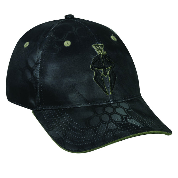 Kryptek Typhon Adjustable Closure Hat- back40trading2
