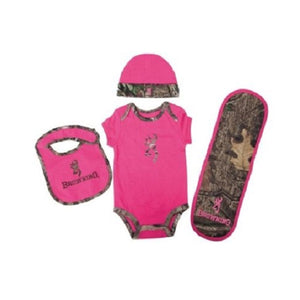 Browning Browning Baby Camo Set.Clover - Back40Trading2  - 1
