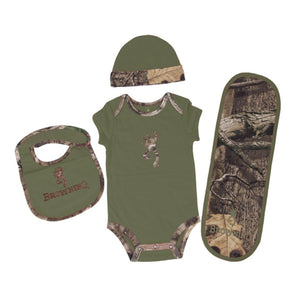 Browning Browning Baby Camo Set.Clover - Back40Trading2  - 3