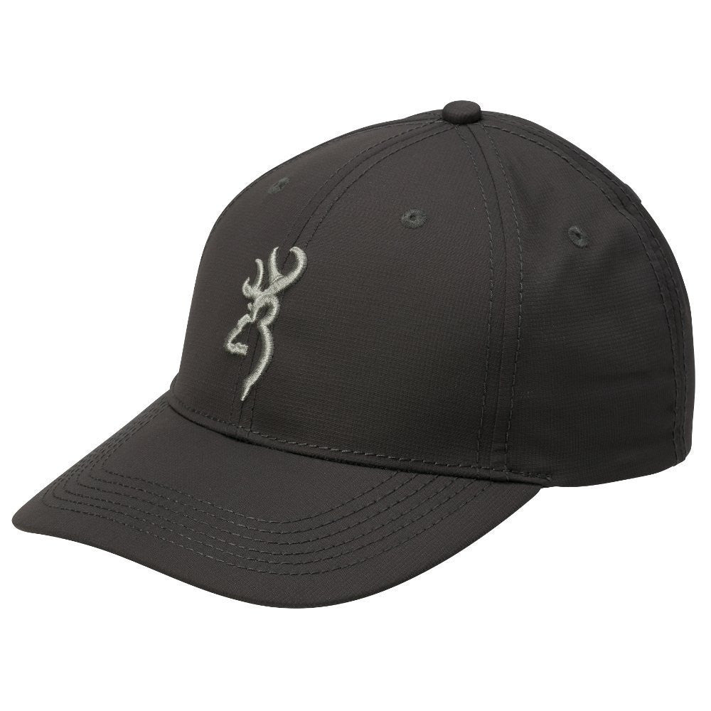 Browning Tex-Lite Charcoal Hat