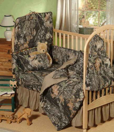 New Break Up Crib Comforter - Back40Trading2