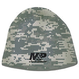 M&P Digi Camo Reversible Knit Hat - Back40Trading2