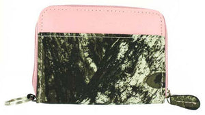 Browning Women's Camo Coin Purse - Back40Trading2