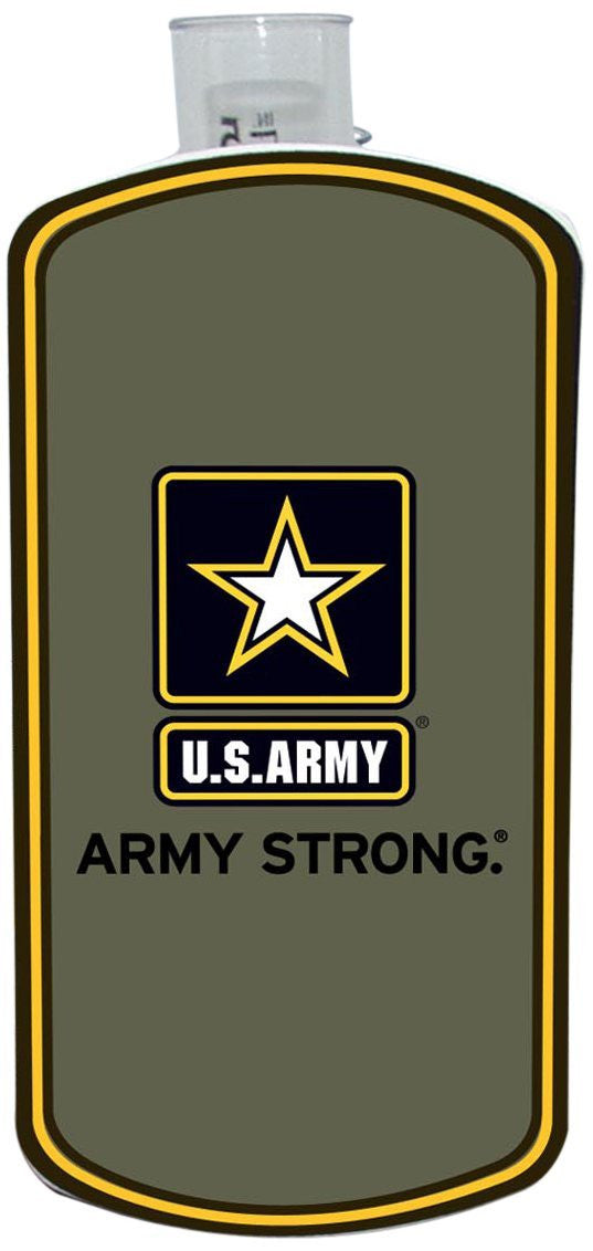 S&D United States Army Rain Gauge - Back40Trading2