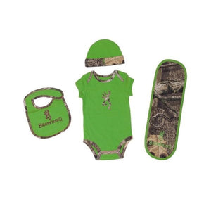 Browning Browning Baby Camo Set.Clover - Back40Trading2  - 2
