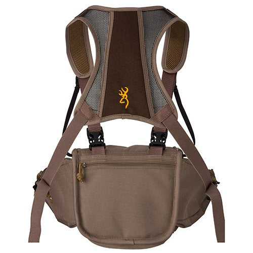 Browning 12909 Binocular Chest Pack