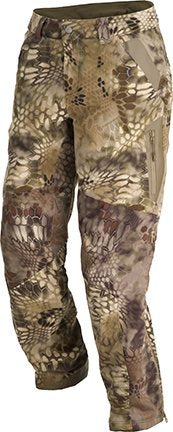 Kryptek Men's Vellus Insulated Fleece Pants Polyester Highlander Camo- Back40Trading2 - 3