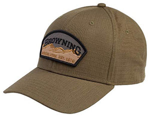 Browning Slope Hat, Loden