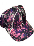 Muddy Girl Camouflage Hat - Back40Trading2