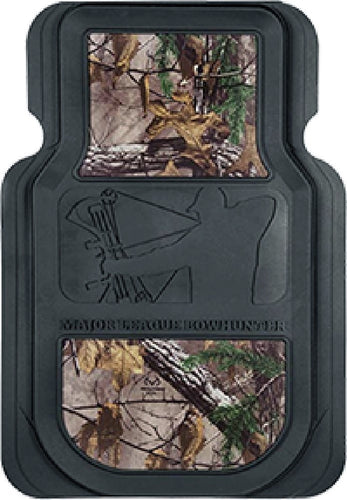 SIGNATURE PRODUCTS GROUP Major League Bowhunter Floor Mat Realtree Xtra - Back40Trading2