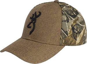 Browning Tradition Cap- Bone-Max5
