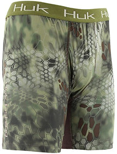 Huk Fishing Krypek Performance Boxers- Back40Trading2 - 10
