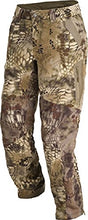 Kryptek Men's Vellus Insulated Fleece Pants Polyester Highlander Camo- Back40Trading2 - 1
