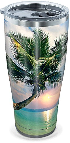 Tervis 30 oz. Stainless Steel Sunset Tumbler Tervis One Size Multi