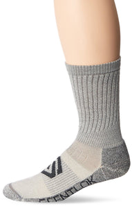 Scent-Lok Men's Hunt & Hike Crew Socks - Back40Trading2