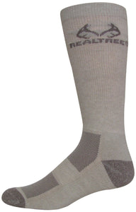 Realtree Outfitters Men's Ultra-Dri Boot Socks (1-Pair) - Back40Trading2  - 1