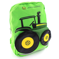 John Deere Tractor 13 inch Mini Backpack - Back40Trading2  - 1