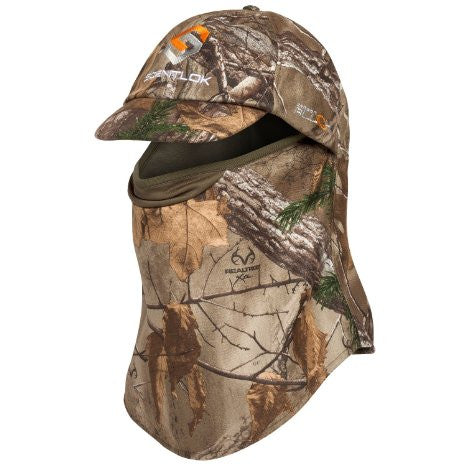 ScentLok Full Season Ultimate Headcover - Back40Trading2
