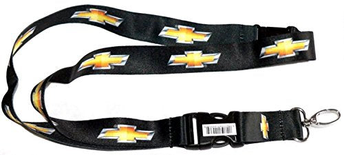 Plasticolor 004433R01 Lanyard - Chevy, 1 Pack- back40trading2