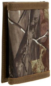 John Deere Mens Tri Fold Wallet In Gift Box - Back40Trading2  - 2