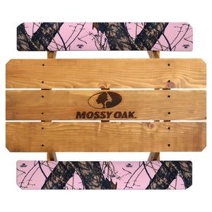 Mossy Oak Picnic Table - Back40Trading2  - 2