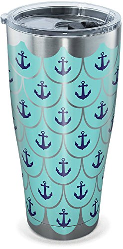 Tervis Stainless Steel Scale Nautical 30-oz. Tumbler- Back40Trading2