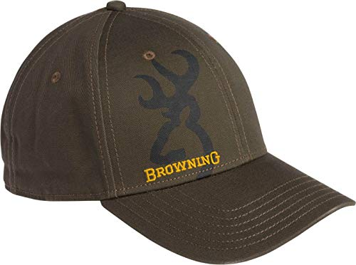 Browning Big Buck Cap-Olive