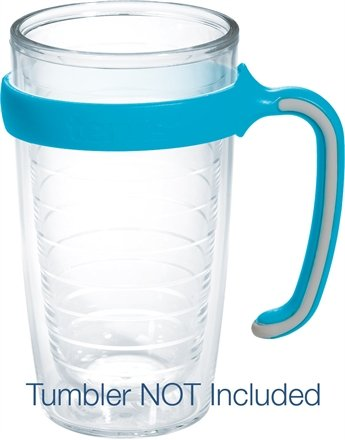 Tervis 16oz Handle Turquoise- back40trading2
